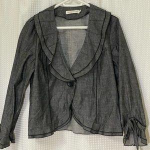Jackets & Blazers - Dressy Jacket